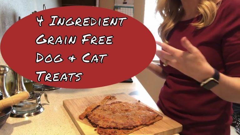 grain gree dog treats cat treats