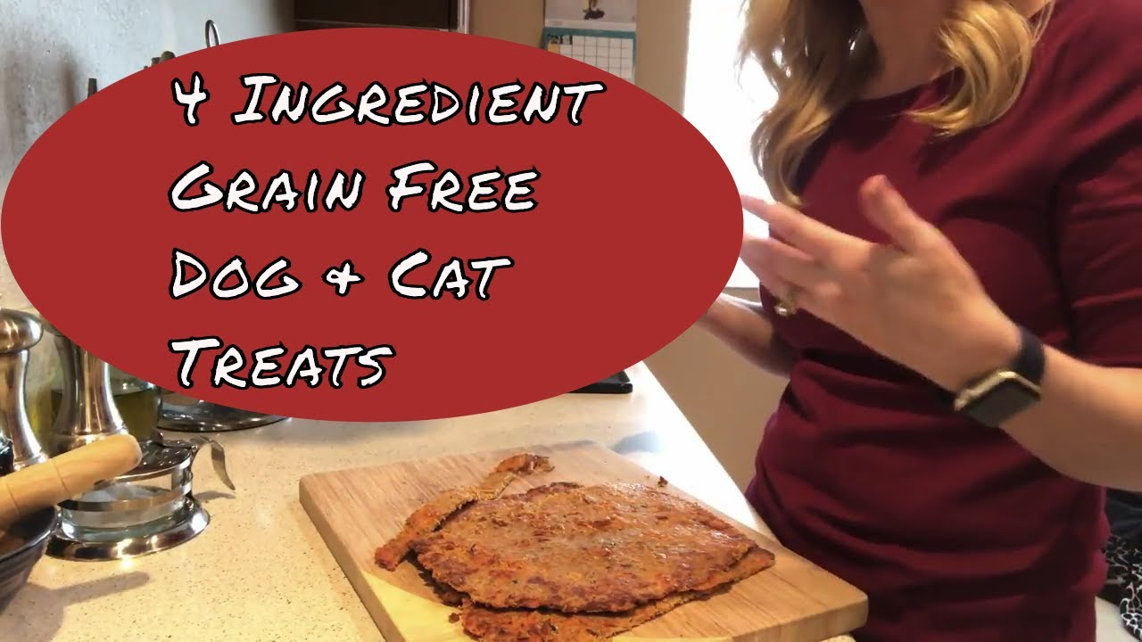 grain gree dog treats cat treats