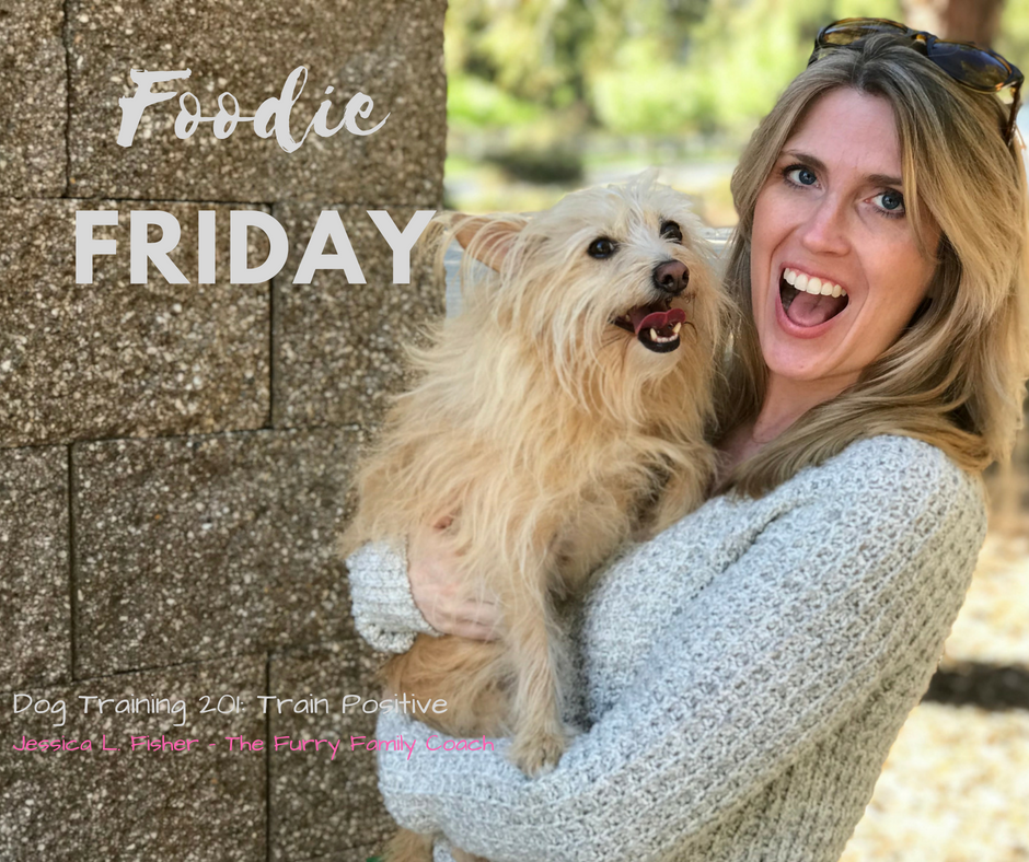 Foodie Friday: What's In Your Dog's Kibble?